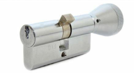 cylindre à bouton Medeco