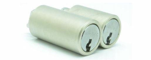 Medeco Cylindre de type JPM405