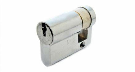 cylindre simple entrée Medeco