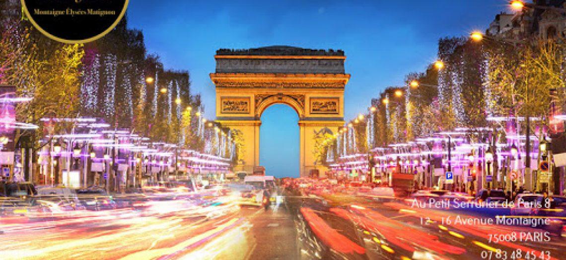 Dépannage de nuit serrurier Paris ️Intervention la nuit, même à 2h du matin,…