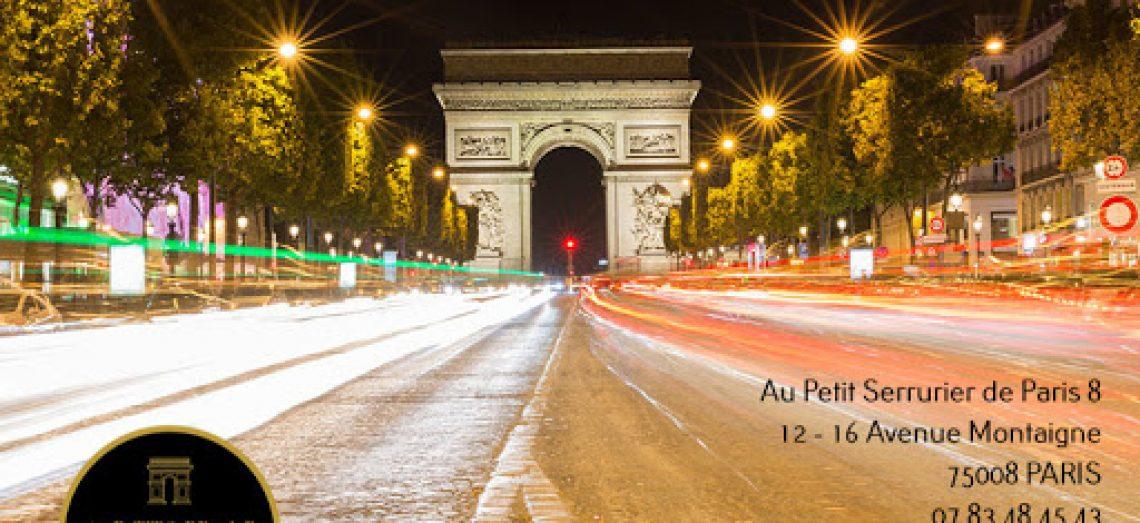 ️ Serrurier Paris Devis 100 % Gratuit, Spécialiste en Dépannage et Installation -…