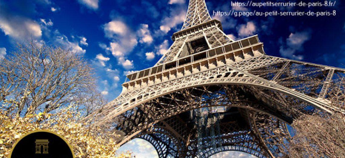 Dépannage serrurier Paris, chez vous en 15 Minutes, devis gratuit avant intervention. Artisan serrurier…